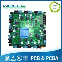 6 layer Game mainboard PCB control device