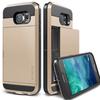 Hot Sale Hard Back Creat Card Case For Samsung Galaxy S6