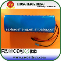 rechargeable battery lithium -ion power tool lithium battery pack 12v 20ah
