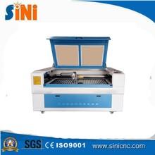 Hobby venda mistura usado máquina de corte a laser máquinas de corte de aço da China