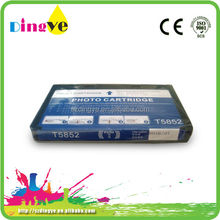 High quality refill ink cartridge for epson t5852 t5846 with chip