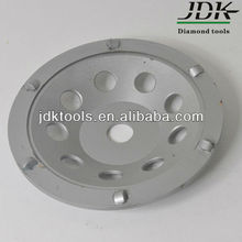 Concrete PCD grinding wheels/PCD cup wheel