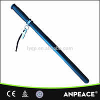 Material can also be made by light weight PP esp hardened baton