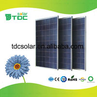 Good Quatliy/High efficiency ultraviolet solar panels for solar system