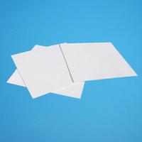Plastic white 1mm polypropylene sheet film for decoration
