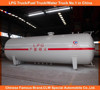 Ammonia Bottling Plant 5MT to 60MT Storage Tanker with Pump & Compressor