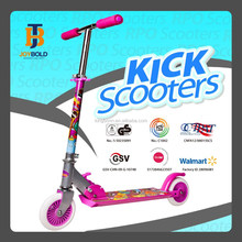 Super High Quality Kids 2 Wheel Inline Kick Scooter