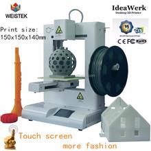 2015 hot design and innovation 3d printer machine for sale and digital 3d printer