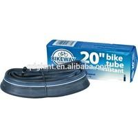 "Bicycle Tyre Inner Tube 20""x2.125"