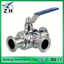 high quality sanitary ball valve ball sanitary ball valve rb ball valve with low price for sale