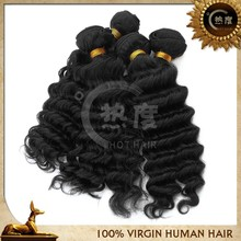 virgin cambodian hair ,wholesale unprocessed 100% virgin Cambodian very cheap hair extension