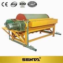 Iron Titanium mining separator magnetic separator machine