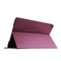 For iPad mini Smart Case Leather Case for the new iPad Folio Auto Sleep for iPad air Case Leather 2015 Hot Sell