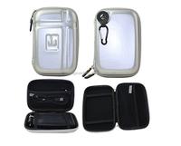 "2.5"" HDD/SSD bag , External Hard Disk Drive Case"