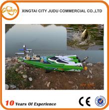 remote control automatic fishing boat