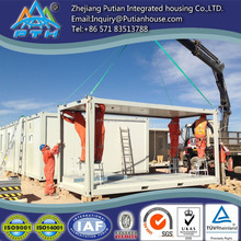mobile container home for hotel/office/accommodation/toilet/shop