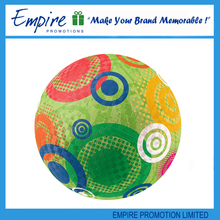 Promotional Custom Brand high quality rubber playground ball