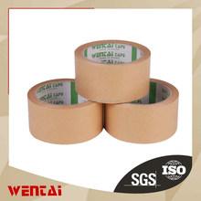 kraft paper tape hot melt adhesive for edge banding