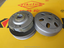 WH100 CLUTCH ASSY/DRIVEN PULLEY/MOTORCYCLE PARTS