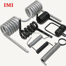 IMI Industry Parts ISO9001 14001 16949 Certificate Heavy Duty torsion spring for bathroom accessory wire formed