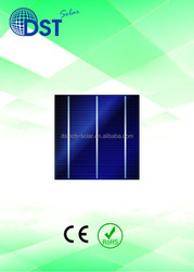 3BB 156x156 High Efficiency Taiwan Poly Solar Cell