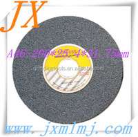 """vitrified aluminum oxide grinding wheel & Green Silicone Carbide Grinding Stones 2""""X1/4x1/8"""" Gc80h7v"""