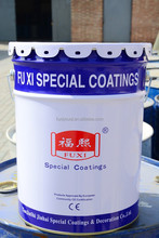 Asphalt Waterproof Anticorrosive Paint for boat or pipeline