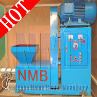 Made in China biomass sawdust briquette compression machine