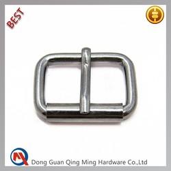 25mm Fashion Metal Bag Buckle For Belt