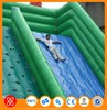Best price beautiful inflatable slide, bouncing inflatable slide