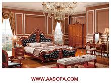 royal wood bedroom furniture set american styles