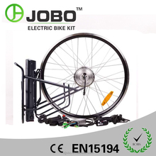 JOBO kit bicicleta electrica 36V350W/500W rear bicycle engine kit