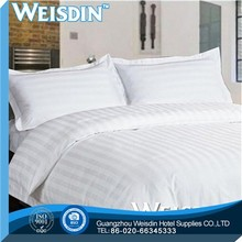 Polyester&Cotton high quality name brand bedding sets wholesale
