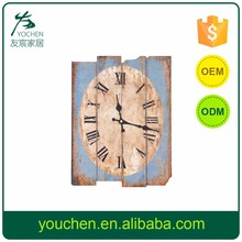 Good Quality Oem Production Clocks Craft Supplies