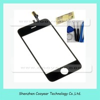 Replacement Digitizer Touch Screen For iPhone 3GS,paypal is accepted