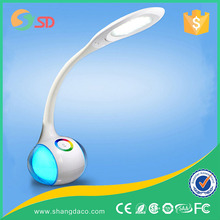 Modern LED Dimmable Table Light