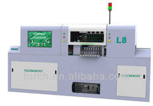 L8 Promotion price MINGDA 8 heads LED pick and place machine / LED assembly machine / LED mounter