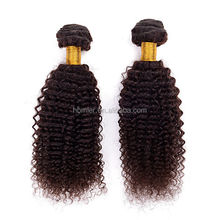 Factory wholesale 100% unprocessed mongolian kinky curly virgin hair extensions available small order kinky curly hair