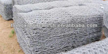 heavy zinc coated gabions basket