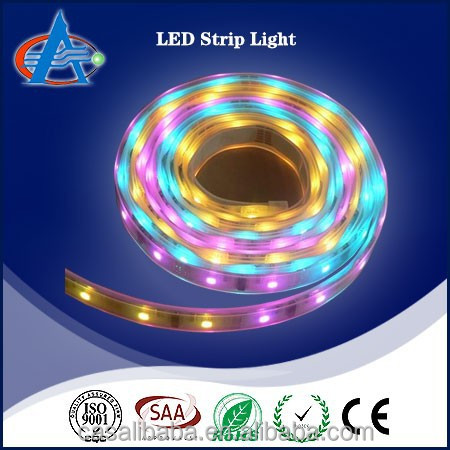 battery powered flexible led strip light rgb buy led strip light. Black Bedroom Furniture Sets. Home Design Ideas