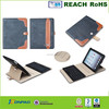 Hot selling colorful leather tablet case for ipad air tablet cover accessories wholesale
