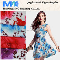 printed rayon in shaoxing mnc