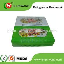 activated carbon fiber deodorizer for fridge