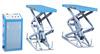 3.5T portable hydraulic scissor lift jacks