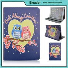 various custom design for ipad leather case