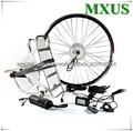 250w/350w 36v MXUS motor eléctrico, kit de bicicleta eléctrica barata