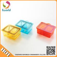 High quality kitchen plastic cruet