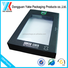 Professional factory,high end paper box for Ipad mini case!