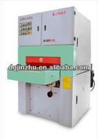 stainless steel metal sheet grinding machine manufacturer
