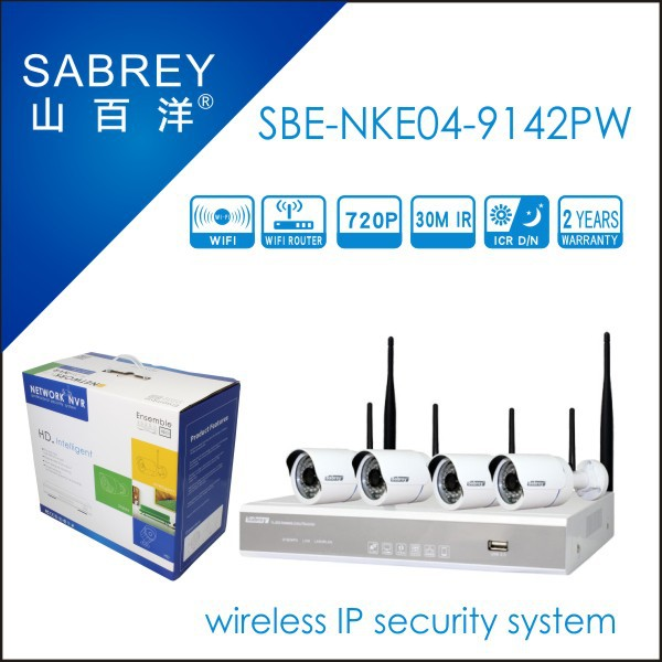 Sabre Red s Alarm Systems Offer Protection Against Intruders